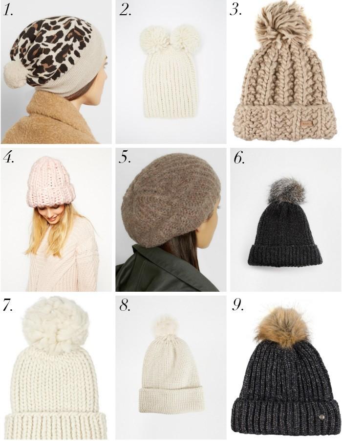 hats copy