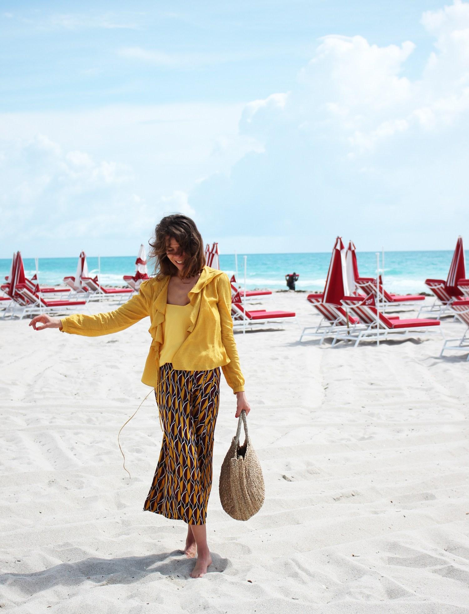 Rejseguide til Miami