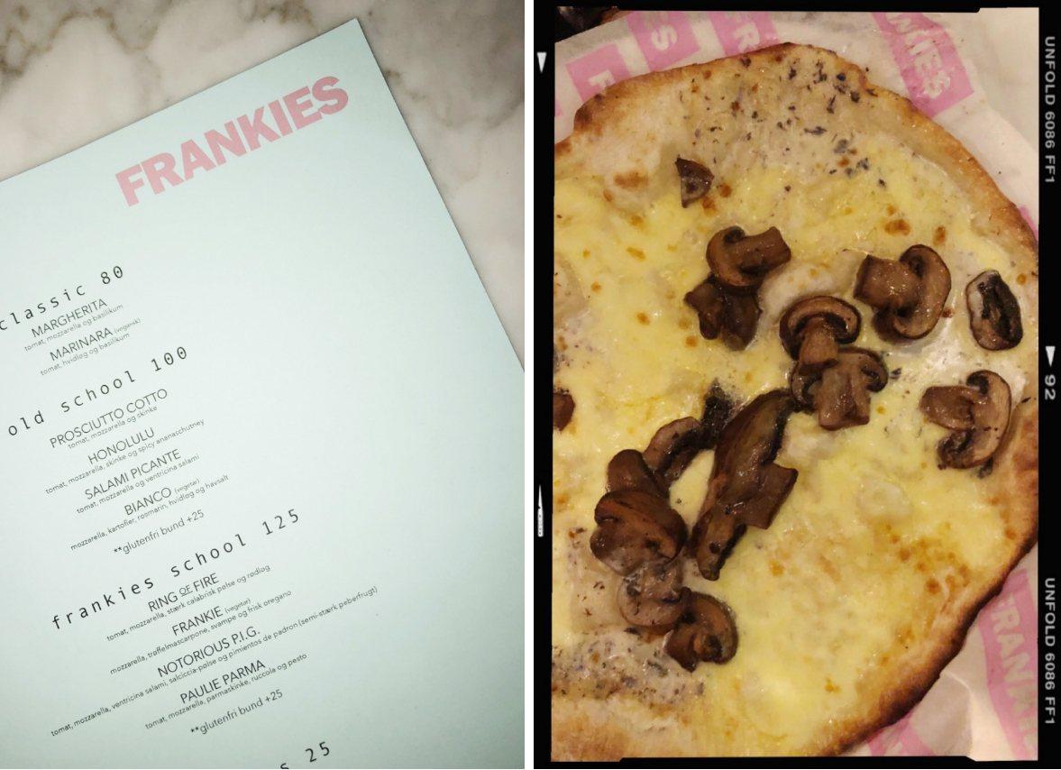 RESTAURANT ANBEFALING: FRANKIES PIZZA 3
