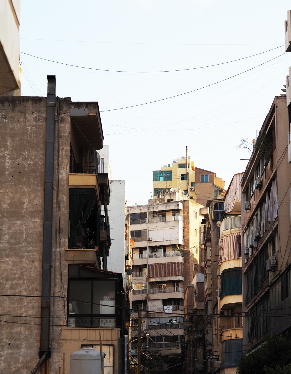 Beirut rejseguide