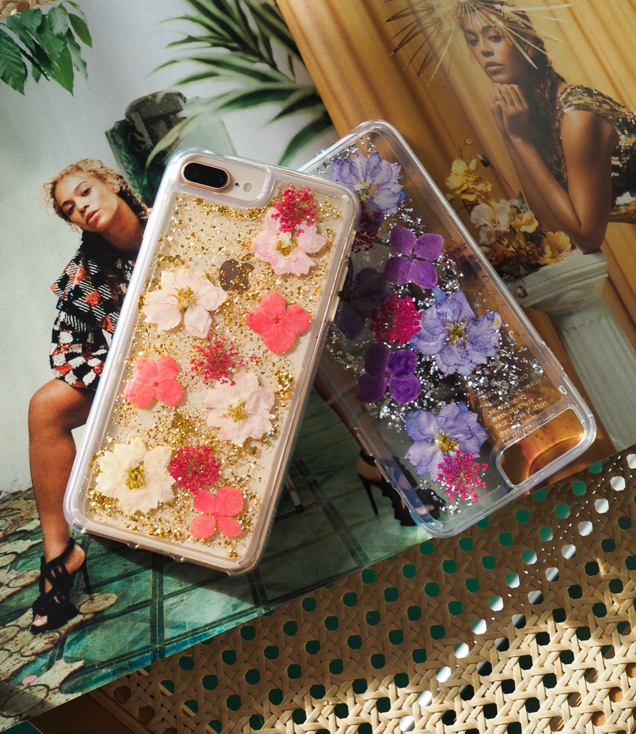 DE SMUKKESTE BLOMSTREDE IPHONE COVERS 1