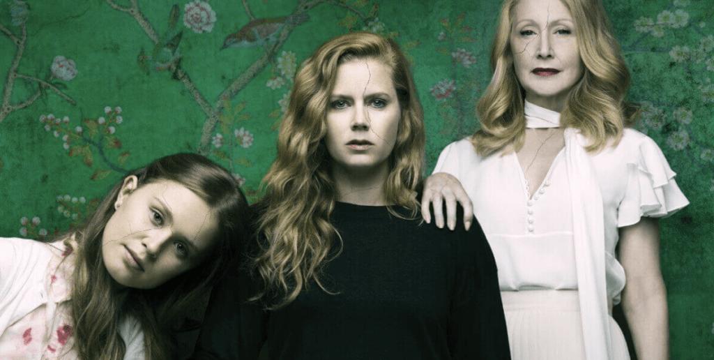 DE BEDSTE SERIER PÅ HBO (OPDATERET 2021) 16