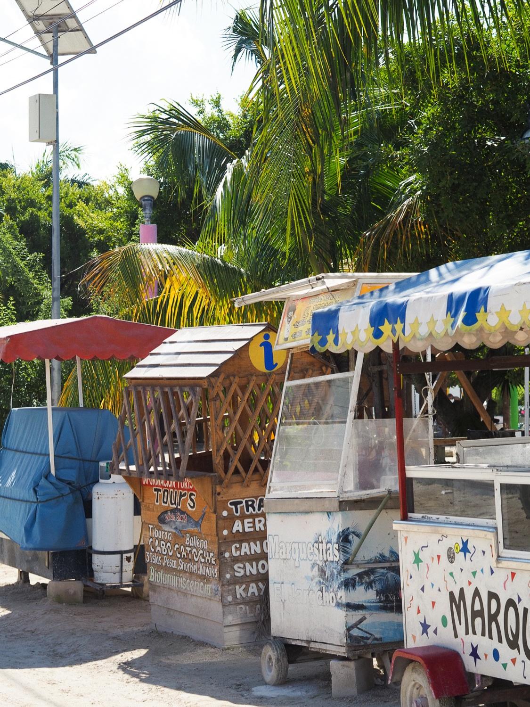 REJSEGUIDE: ISLA HOLBOX, MEXICO 9