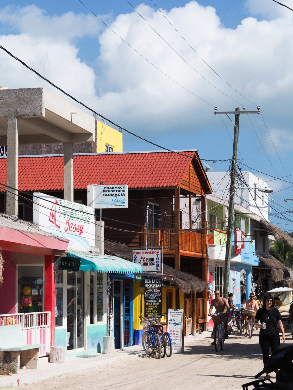 REJSEGUIDE: ISLA HOLBOX, MEXICO 51