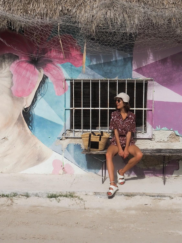 REJSEGUIDE: ISLA HOLBOX, MEXICO 13