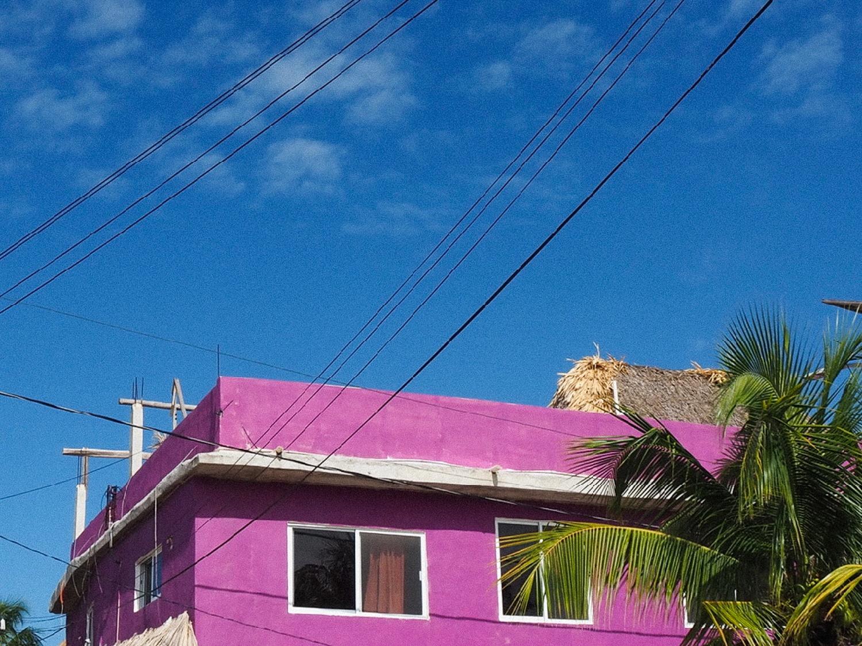 REJSEGUIDE: ISLA HOLBOX, MEXICO 33