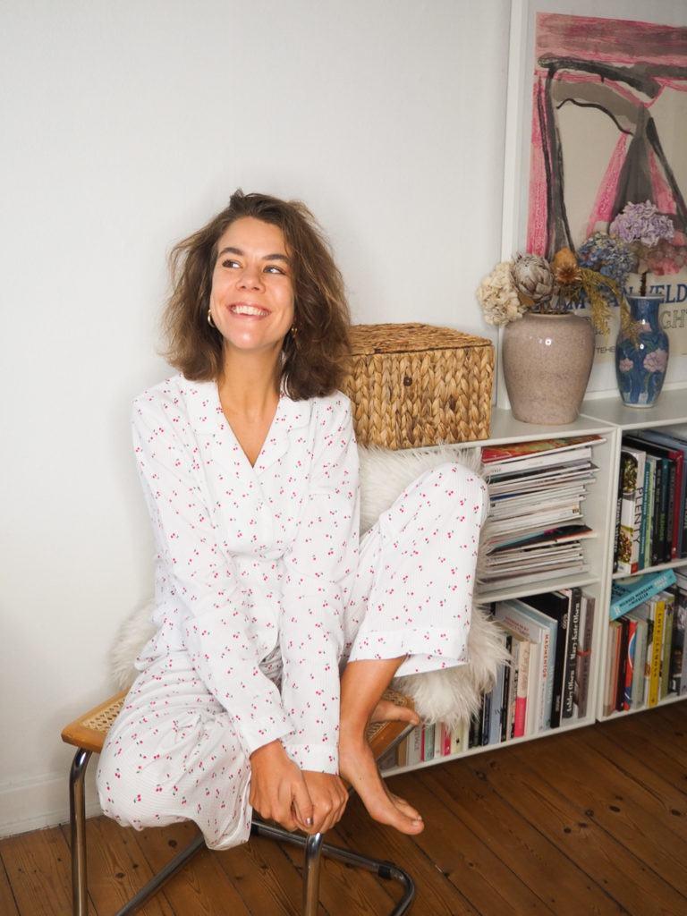 Lulus drawer pyjamas