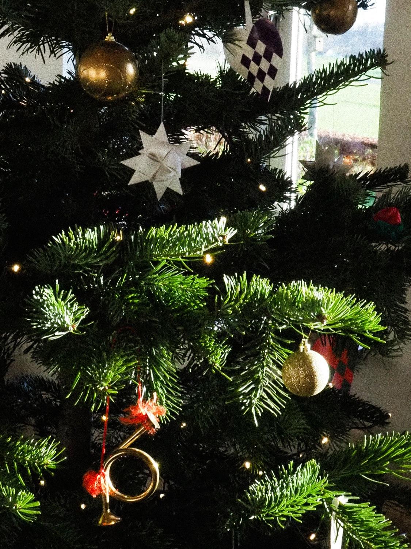 Jul på landet
