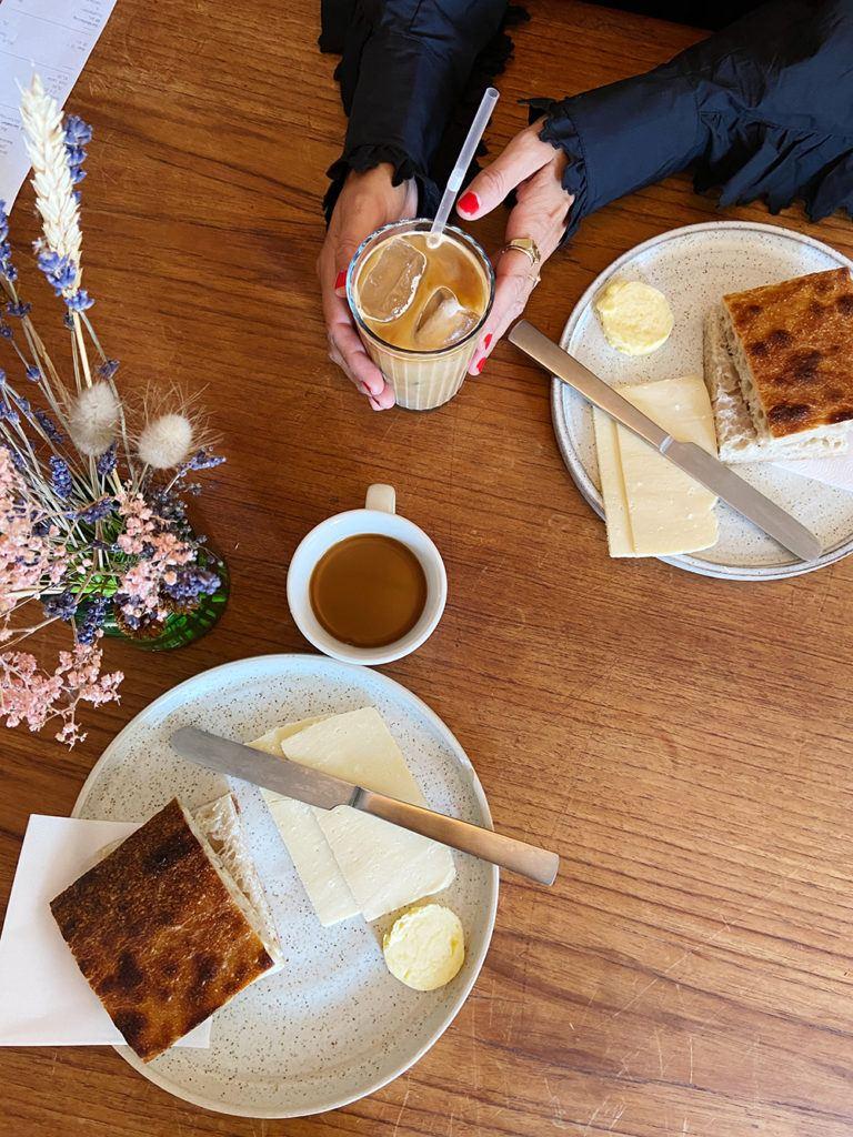 Guide til Nørrebro - Darcy's kaffe