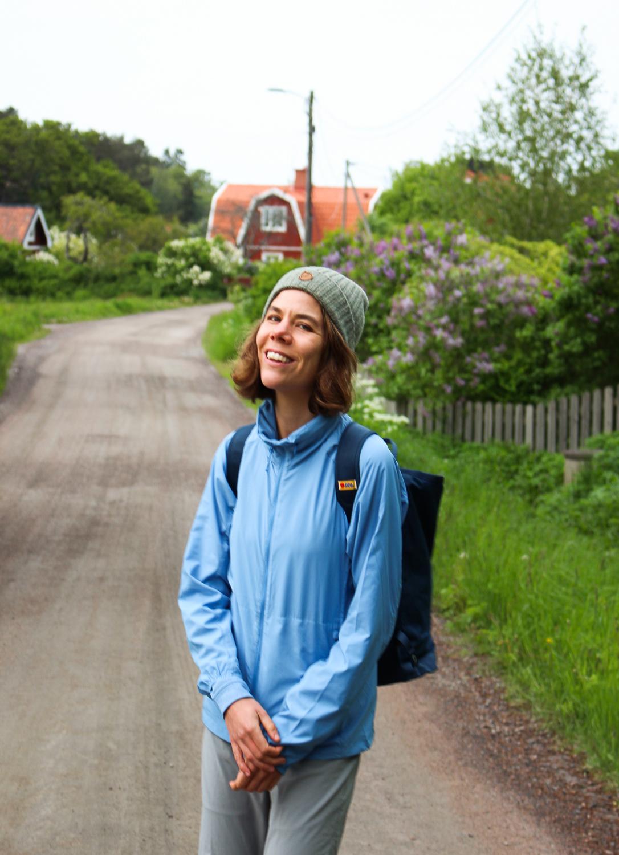 PÅ EVENTYR MED FJÄLLRÄVEN - FROM CITY TO NATURE 51