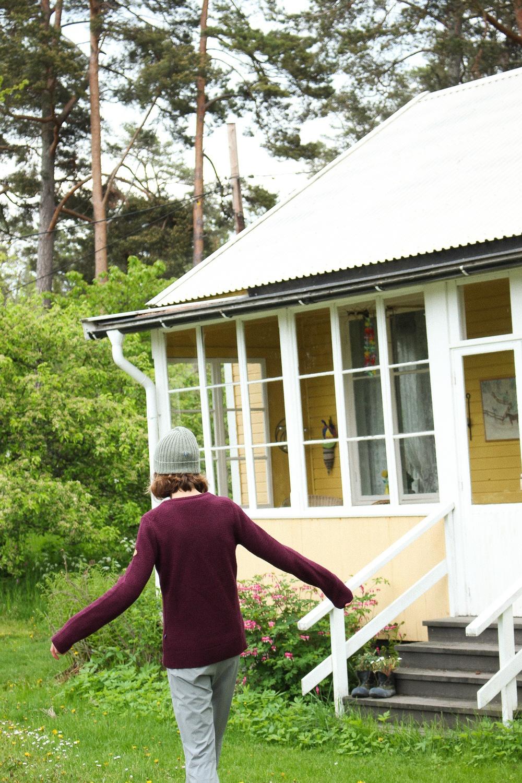 PÅ EVENTYR MED FJÄLLRÄVEN - FROM CITY TO NATURE 47