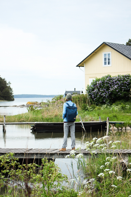 PÅ EVENTYR MED FJÄLLRÄVEN - FROM CITY TO NATURE 57