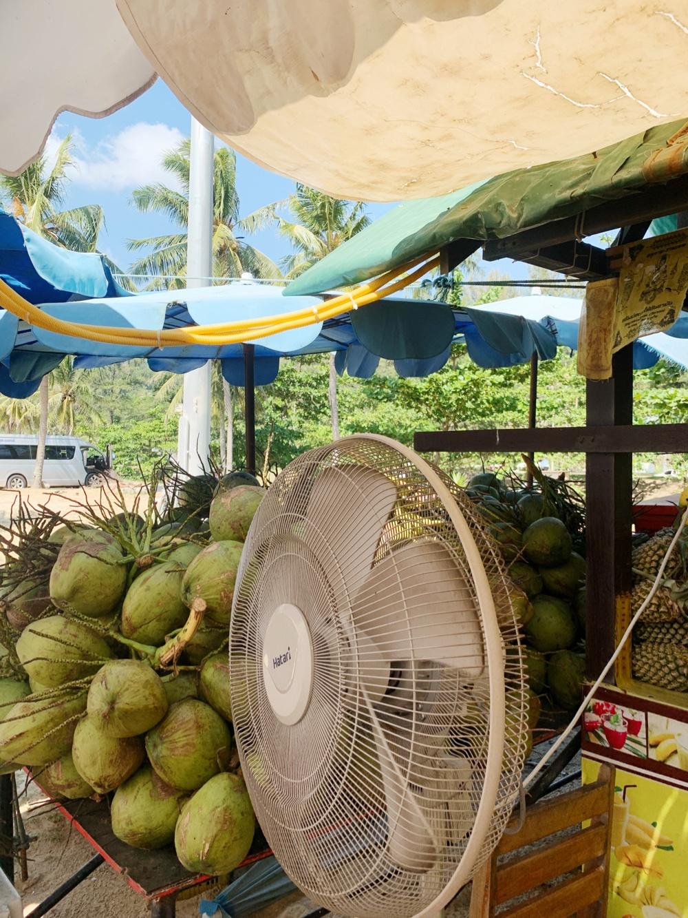 POSTKORT FRA THAILAND #2 9