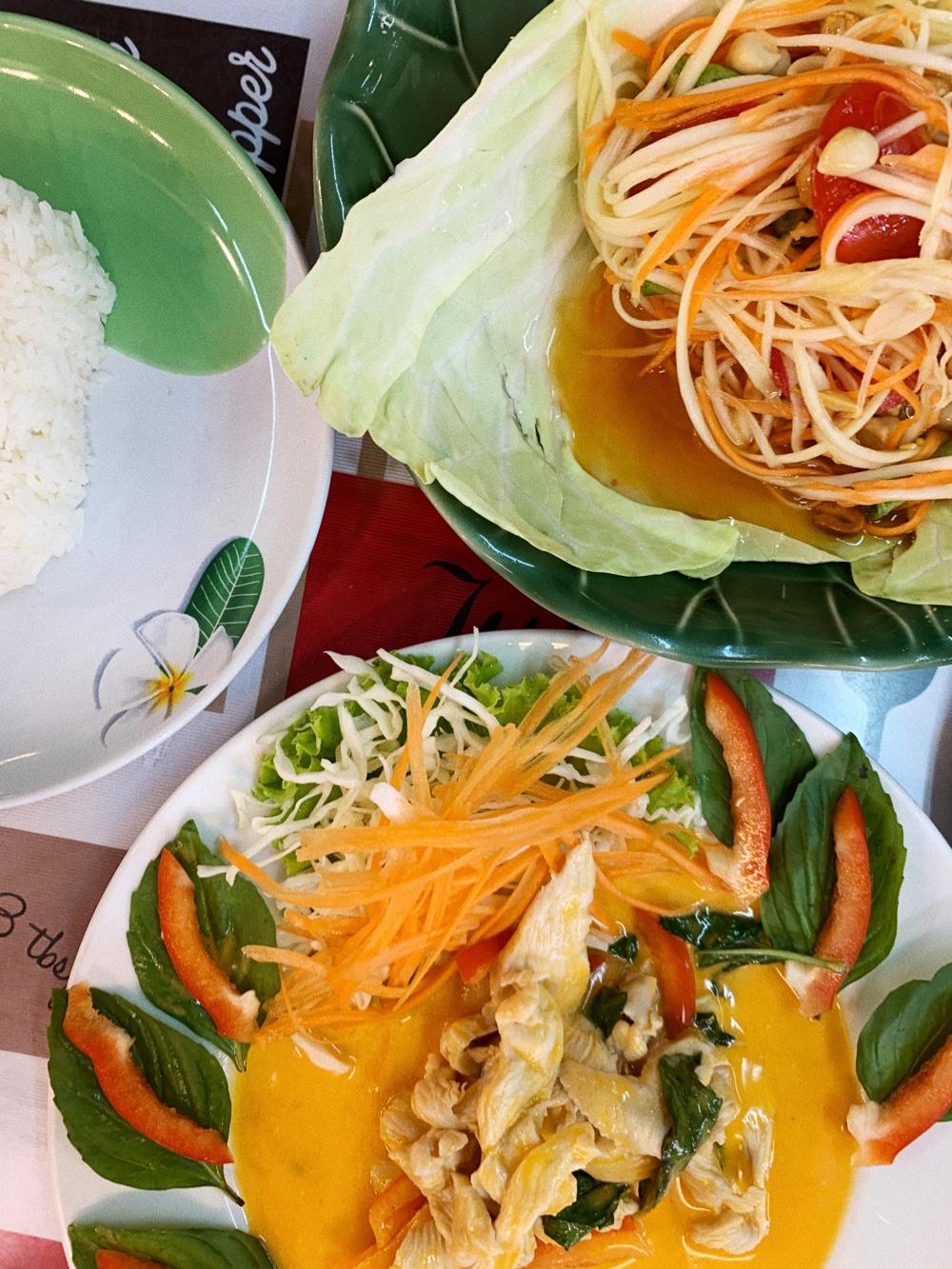 POSTKORT FRA THAILAND 11