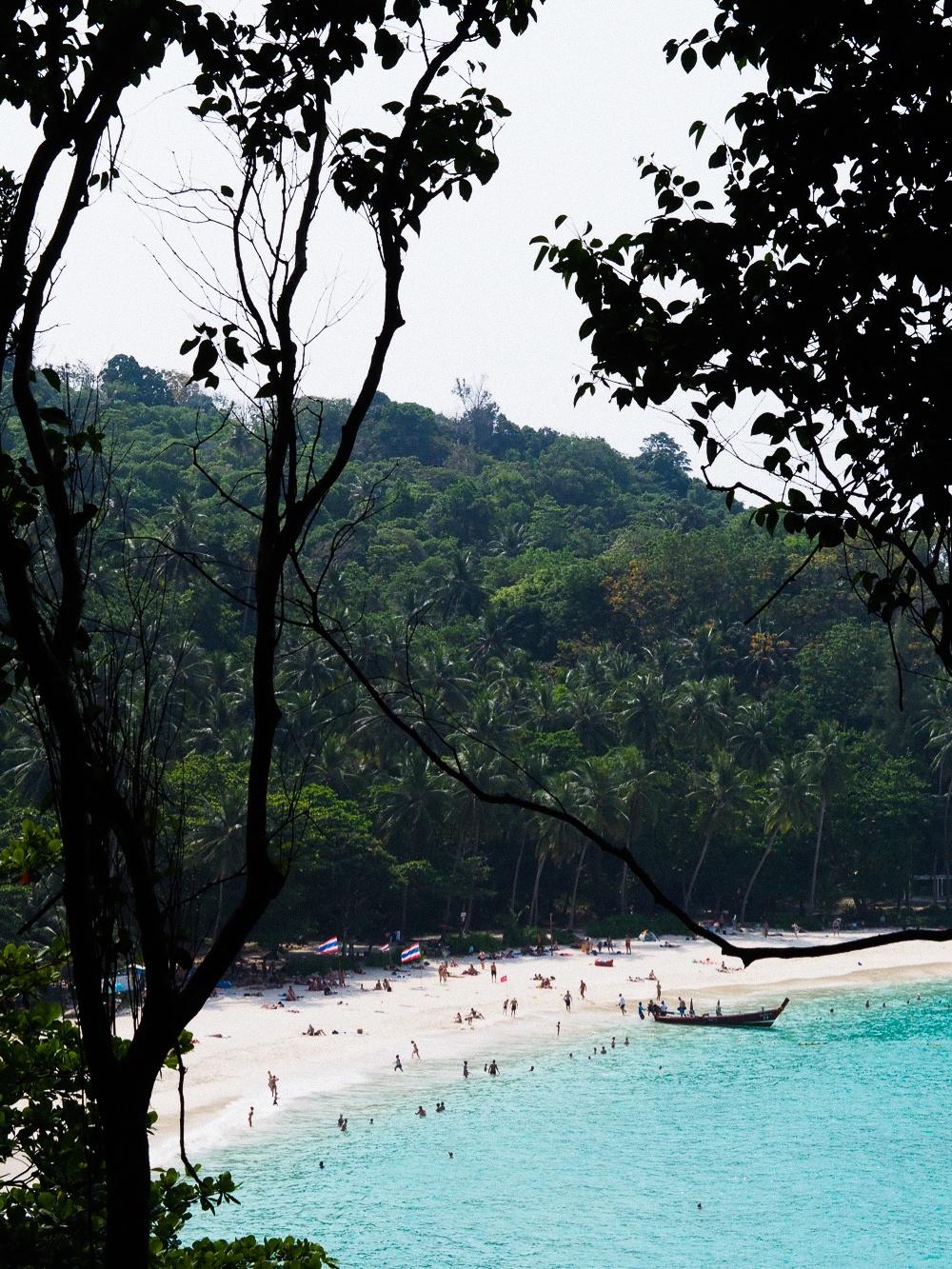 Rejseguide til Phuket