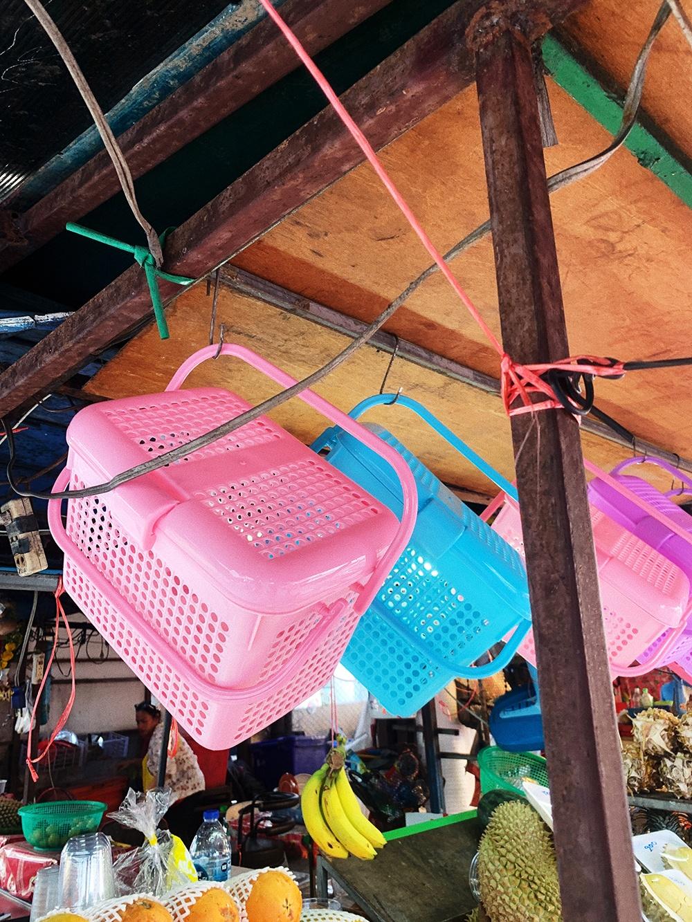 POSTKORT FRA THAILAND #2 13
