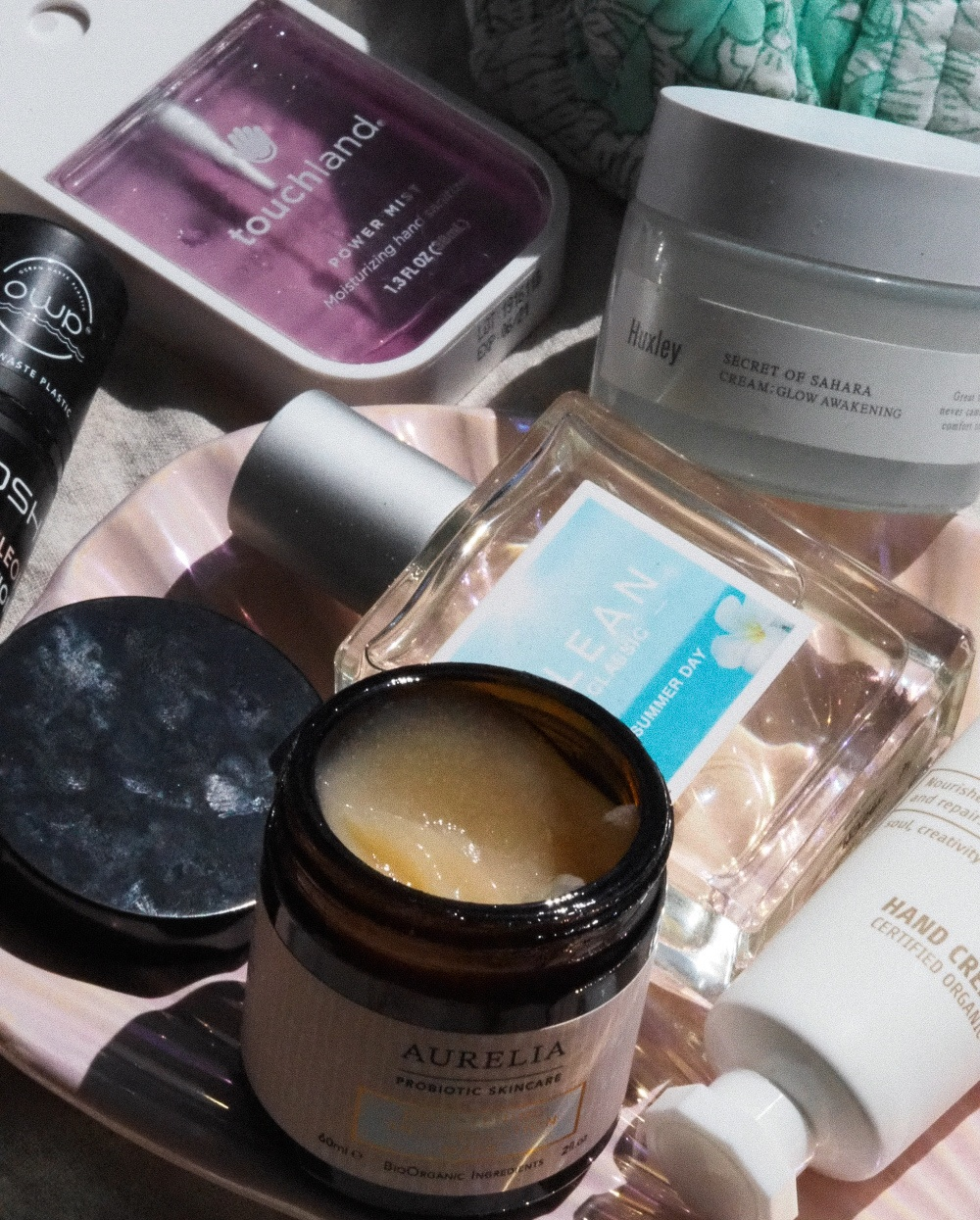 BEAUTY FAVORITTER I MAJ 11