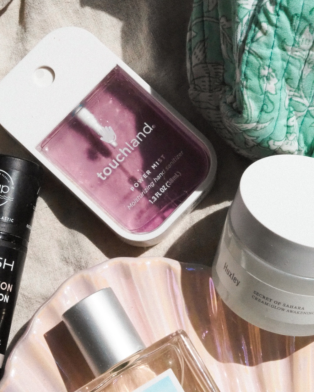 BEAUTY FAVORITTER I MAJ 3