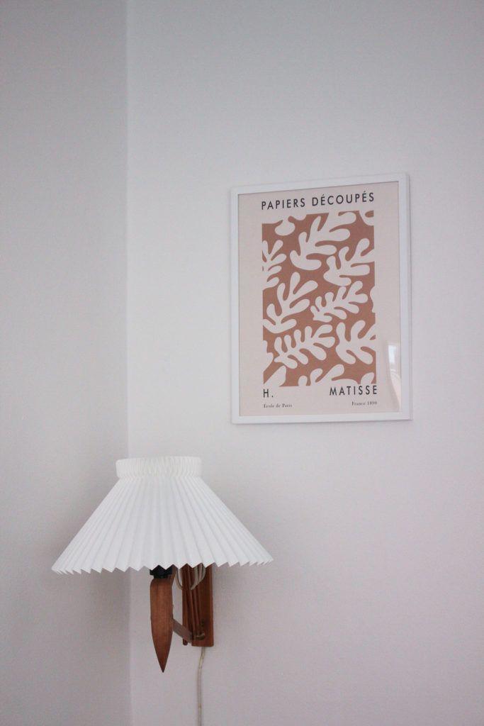 Desenio plakater