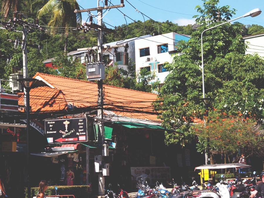 KRABI THAILAND, MIN MINIGUIDE 5