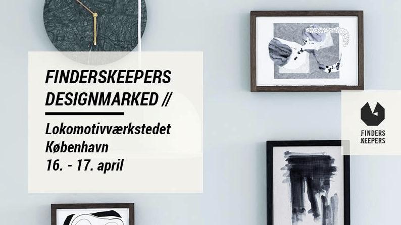 FINDERSKEEPERS I WEEKENDEN - SES VI? 1