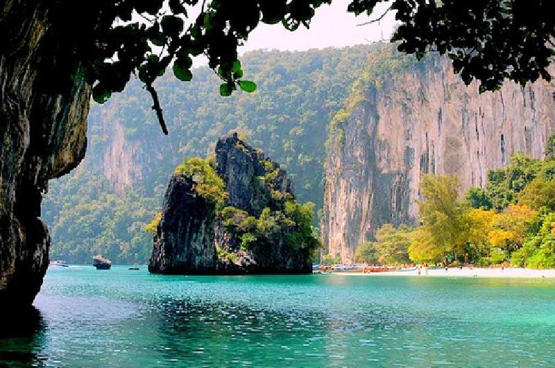 DET NÆSTE EVENTYR: THAILAND 1