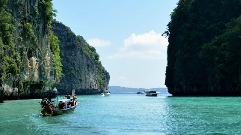 DET NÆSTE EVENTYR: THAILAND 5