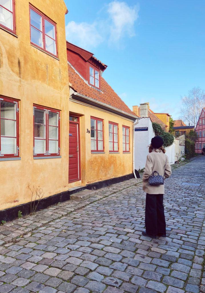 Nordsjælland getaway