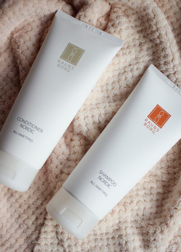 Verdens bedste shampoo