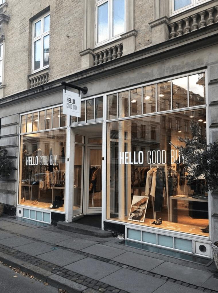De bedste secondhand butikker i københavn 11