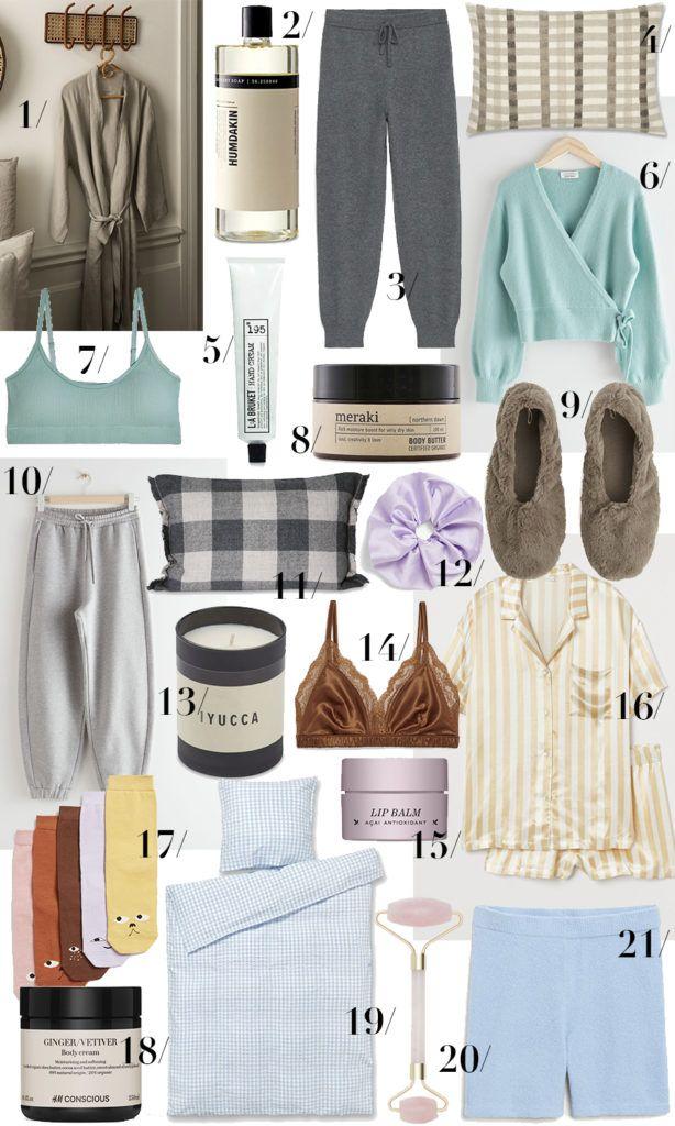 Homewear og 21 andre fine ting til hjemmet 1