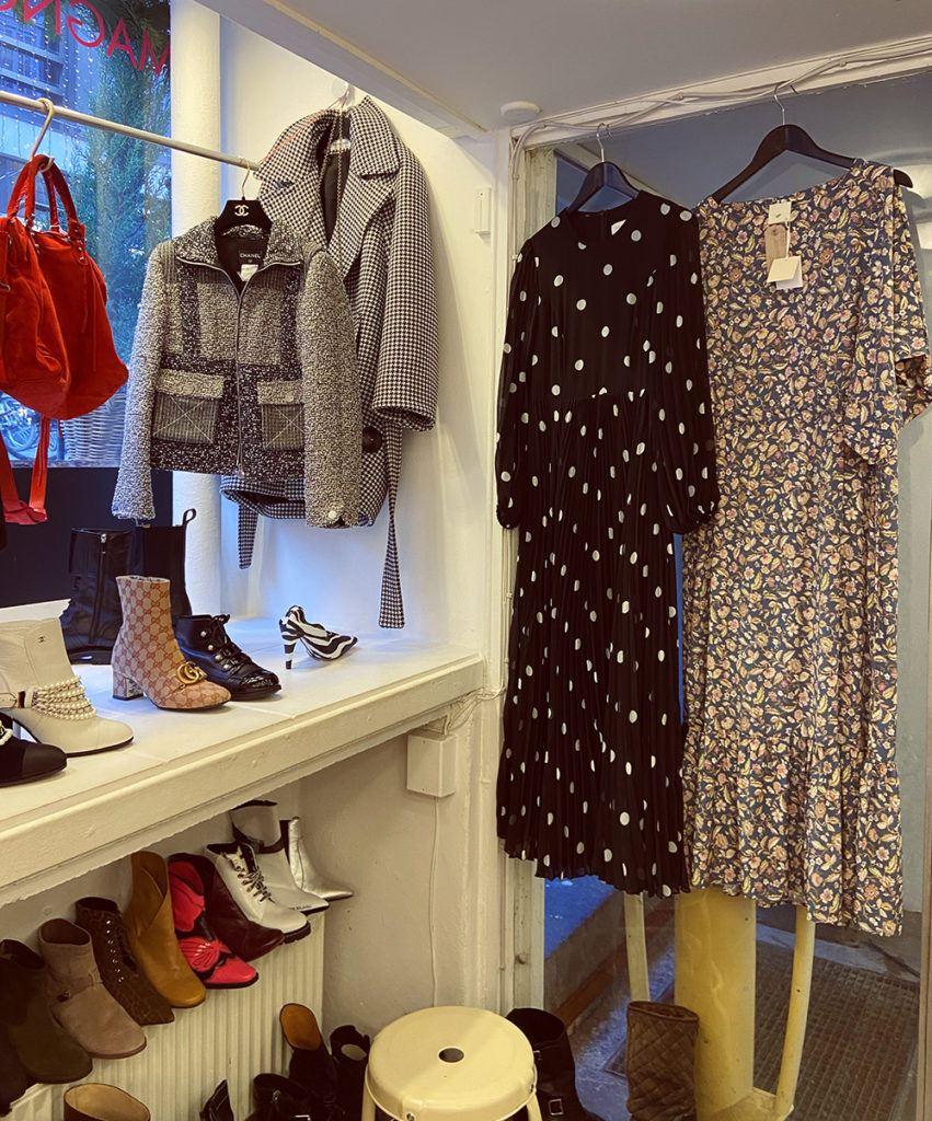 De bedste secondhand butikker i københavn 2