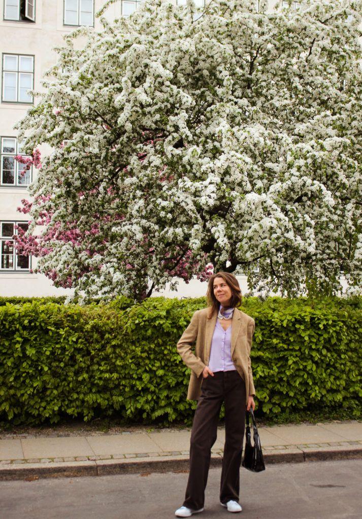 Forår, favoritter, flow og en status 5