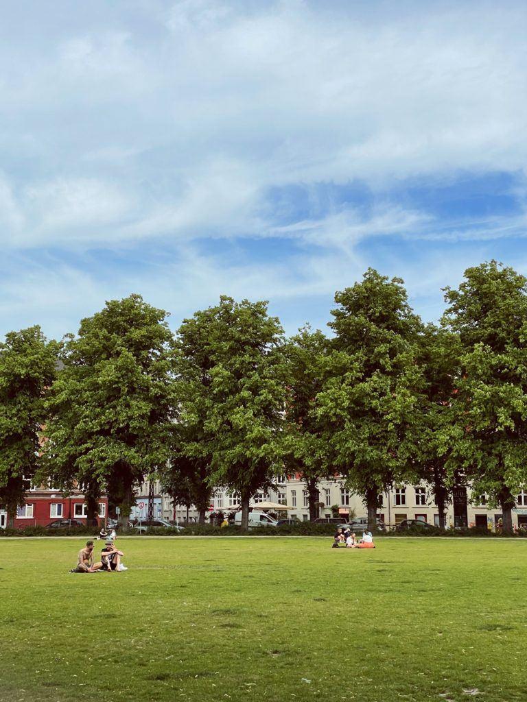 De bedste grønne områder i København 23