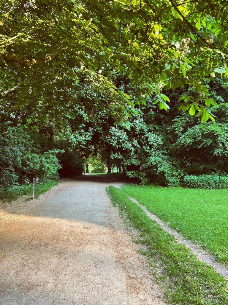 De bedste grønne områder i København 17