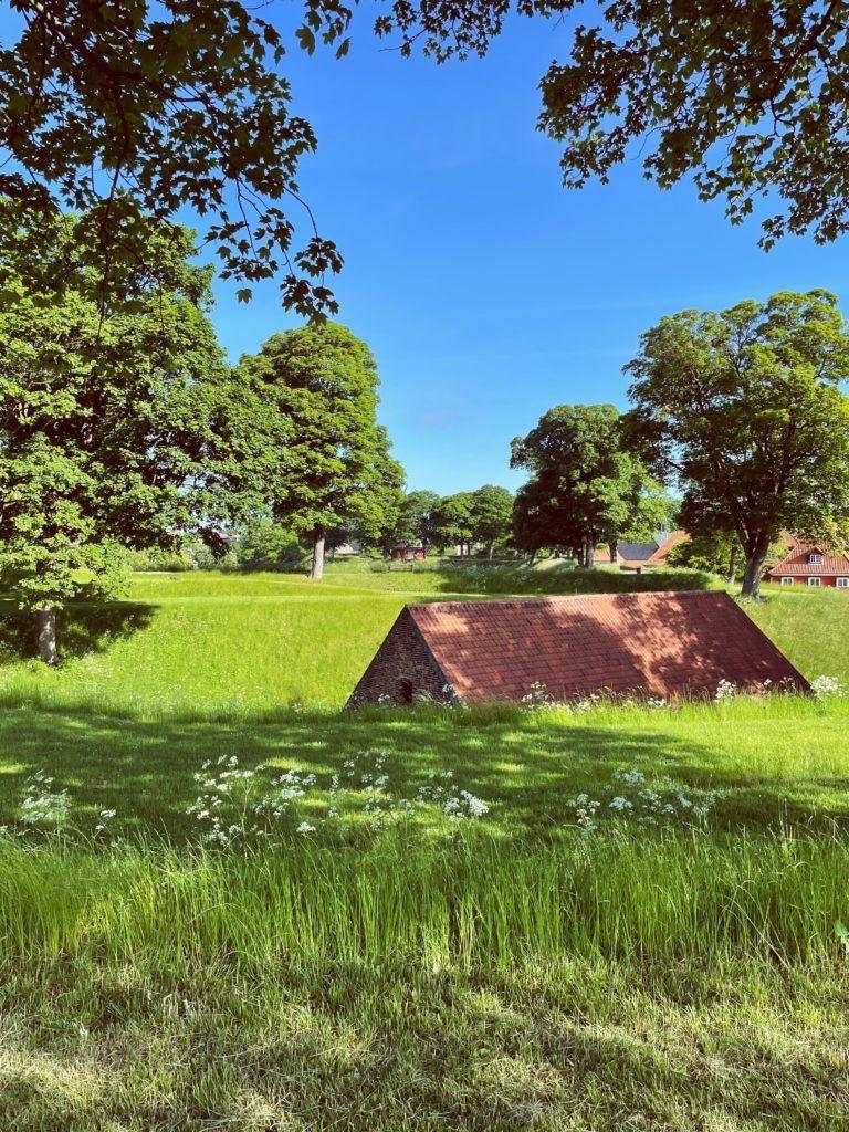 De bedste grønne områder i København 7
